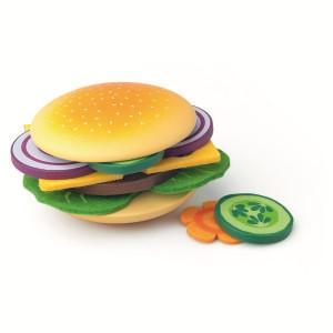 WOODY napravi svoj hamburger 91173