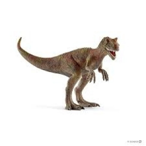 SCHLEICH allosaurus 14580