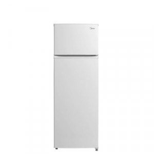 MIDEA kombinovani frižider HD-312FN W Premium