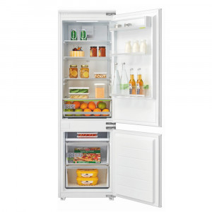 MIDEA ugradni kombinovani frižider HD-332RWEN.BI Premium A++