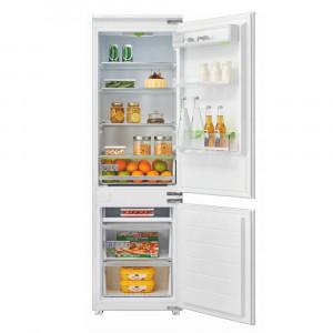 MIDEA ugradni kombinovani frižider HD-358RN.BI Premium A+