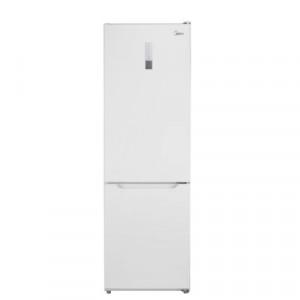 MIDEA kombinovani frižider HD-400RWE1N W Comfort