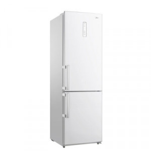 MIDEA kombinovani frižider HD-400RWE2N W Premium