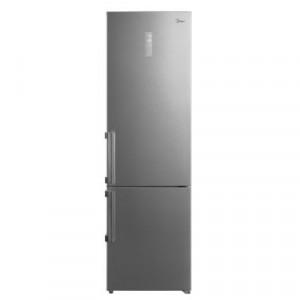 MIDEA kombinovani frižider HD-468RWE2N ST Premium