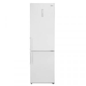 MIDEA kombinovani frižider HD-468RWE2N W Premium