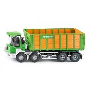SIKU kamion joskin cargotrack 4064