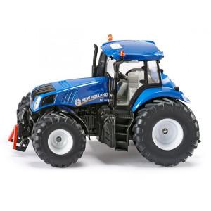 SIKU traktor new holland 3273
