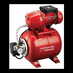 REM POWER Elektro maschinen hidrofor GARDEN 600