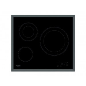 HR603X/1 ugradna ploca HOTPOINT/ARISTON
