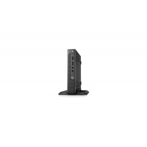 HP računar 260 G2 DM i3-6100U 4G500 W10p 2KL47EA