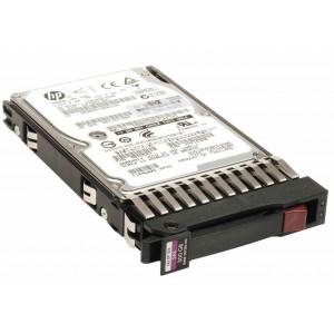 """HP HDD hard disk 300GB 10K SAS 2.5"""" DP 6G  507127-B21"""