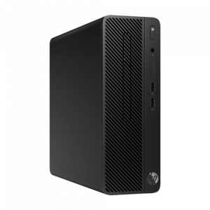 HP računar 290 G1 SFF/i5-8500/4GB/500GB/UHD Graphics 630/DVDRW/Win 10 Pro/1Y 3ZD96EA