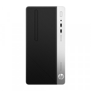 HP računar ProDesk 400 G5 MT/i5-8500/8GB/256GB/UHD Graphics 630/DVDRW/HDMI Port/FreeDOS/1Y 4HR58EA