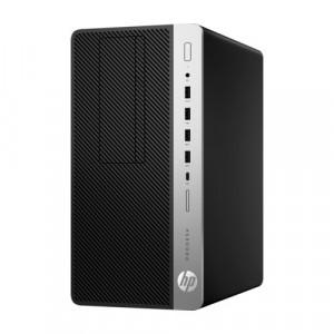 HP kućište ProDesk 600 G4 MT i5-8500/8GB/256GB SSD/UHD 630/DVDRW/VGA port/Win 10 Pro/3Y 3XW61EA