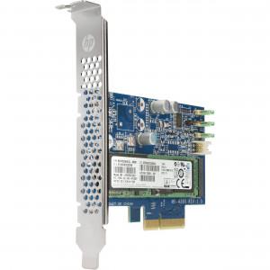 HP ACC SSD hard disk 256GB Z Turbo Drive G2 PCIe M1F73AA