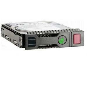 HPE hard disk  1TB 6G SATA 7.2K rpm LFF (3.5in) SC Midline 1yr Warranty