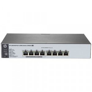 HP switch 1820-8G  J9979A