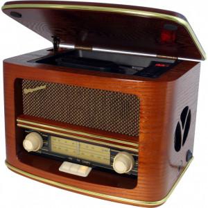 ROADSTAR kućni radio sa sa mp3/CD plejerom RSHRA1500MP