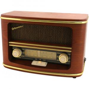 ROADSTAR retro radio RSHRA1500