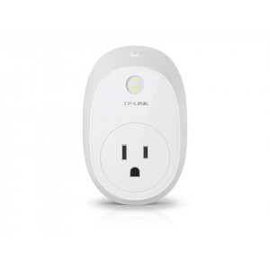 TP-LINK smart utikač sa Energy monitoringom Wi-Fi Smart Plug 2.4GHz
