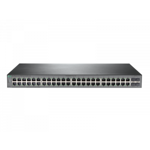 HP switch 1920S-48G 4SFP JL382A