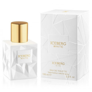 ICEBERG WHITE W EDT 30ml