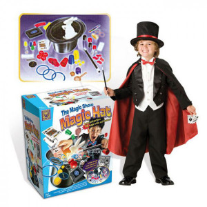 PERTINI ct-mađioničarski set 5376