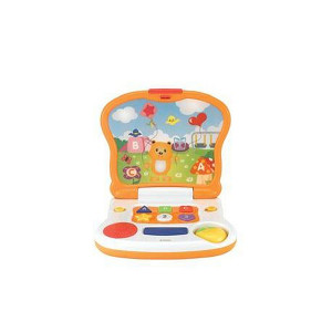 PERTINI WinFun Laptop junior meda 13942