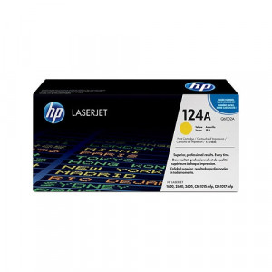 HP toner Q6002A
