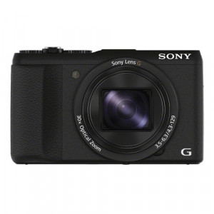 SONY fotoaparat DSC-HX60 Black