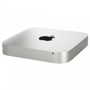 APPLE računar Mac mini DC i5 1.4GHz/4GB/500GB/Intel HD Graphics 5000 INT MGEM2Z/A