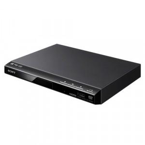 Sony dvd plejer DVP-SR760H Black