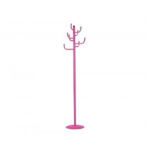 MATIS čiviluk COLOUR - Pink