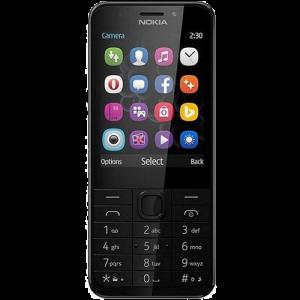 NOKIA mobilni telefon 230 DS Dual Sim A00027089