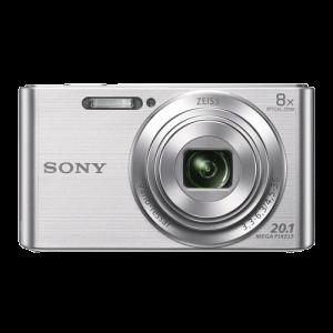 SONY fotoaparat DSC-W830 Silver