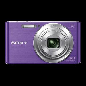 SONY fotoaparat DSC-W830 Violet