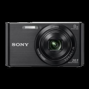 SONY fotoaparat DSC-W830 Black