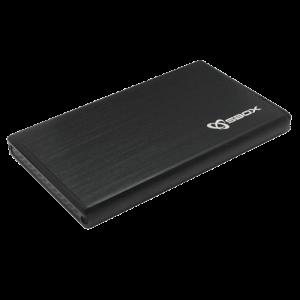 S BOX kućište za Hard Disk HDC 2562 B (black)