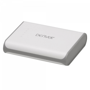 DENVER Power bank / eksterna baterija PBA-6001
