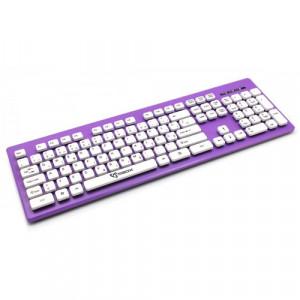 S BOX tastatura K 16 U  USB 105 tastera