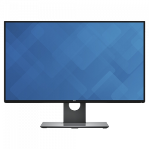 "DELL monitor LED 27"" U2717D IPS UltraSharp QHD MON01189"