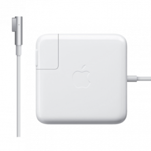 "APPLE MagSafe Power Adapter - 60W (MacBook and 13"" MacBook Pro) MC461Z/A"