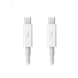 APPLE Thunderbolt Cable (2.0 m) MD861ZM/A