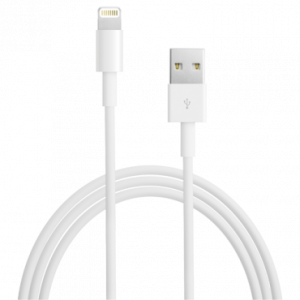 APPLE Lightning to USB Cable (2 m) MD819ZM/A