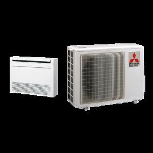 MITSUBISHI Inverterski klima uređaj MFZ-KJ50/MUFZ-KJ50