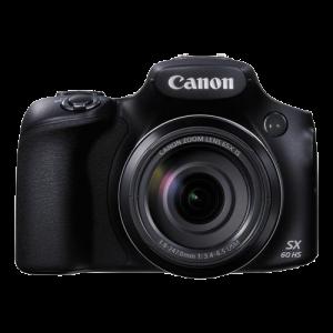 CANON fotoaparat PowerShot SX60HS
