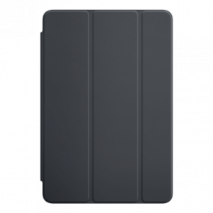APPLE zaštitna maska iPad mini 4 Smart Cover - Charcoal Gray MKLV2ZM/A