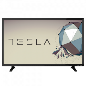 "TESLA 40S306BF LED 40"" 1080p Full HD DVB-T/T2/C/S/S2 40S306BF"