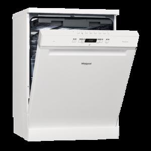 WHIRLPOOL mašina za pranje sudova WFC 3C23 PF