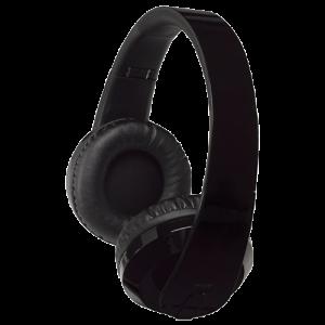 DENVER BTH-203 slušalice bele